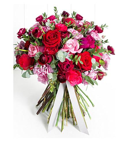 PHILIPPA CRADDOCK Victoria and Albert luxury flower bouquet