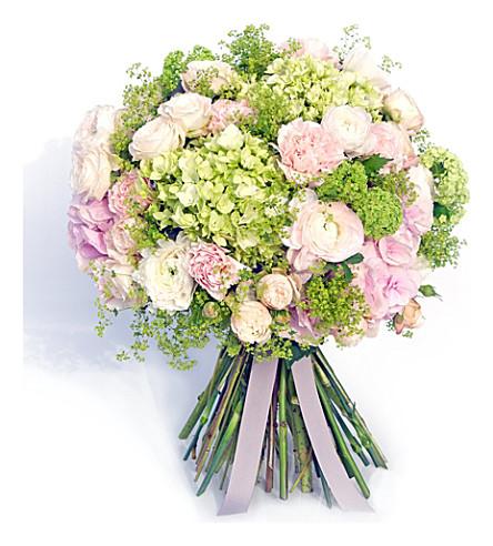 PHILIPPA CRADDOCK Vogue Amberley bouquet