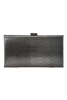 DUNE Barley hard-case clutch