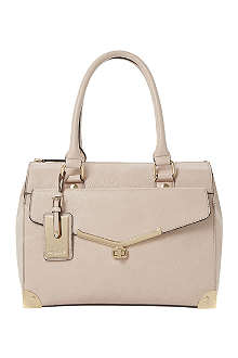 DUNE Dorisey turnlock day bag