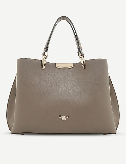 DUNE - Bags - Selfridges   Shop Online 3c86bbd7bc