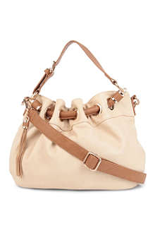 DUNE Dollita pouchy shoulder bag