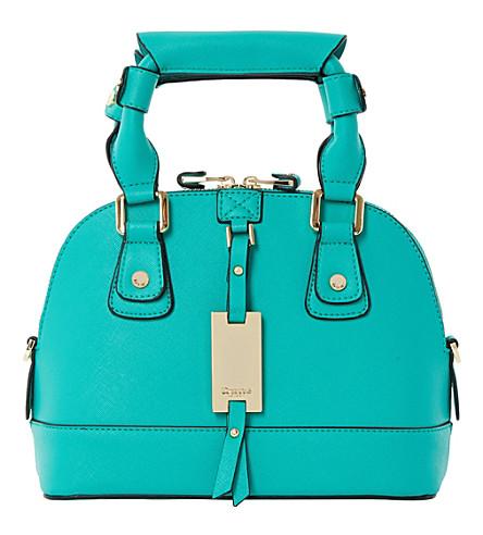 DUNE Dinidotty handbag (Teal-synthetic