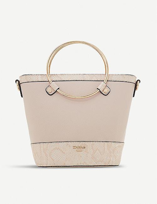 20a6da57f5b0 DUNE - TED BAKER - Top handle bags - Womens - Bags - Selfridges ...
