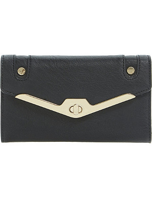DUNE Kristen turnlock envelope purse