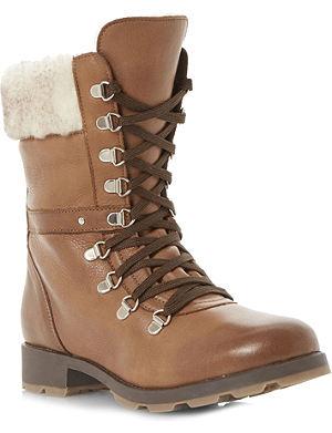 BERTIE Ringo calf boots