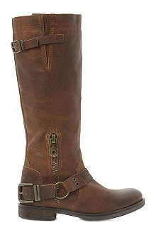 BERTIE Trexler leather riding boots