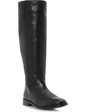 BERTIE Tatler leather riding boots