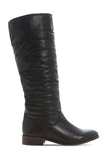 BERTIE Tiffin knee high boots