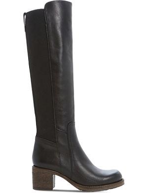 BERTIE Tara stretch knee high boots