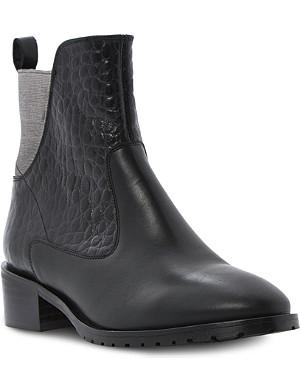 BERTIE Price Chelsea style boots