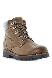 BERTIE Podrick hiking boots
