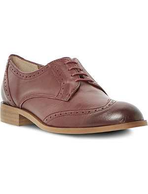 DUNE Lace up brogues