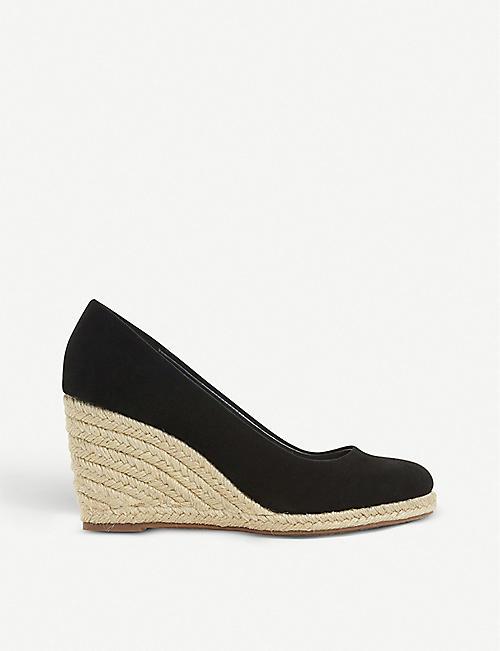 a5d5b9e9cce5 DUNE - Sandals - Shoes - Womens - Selfridges