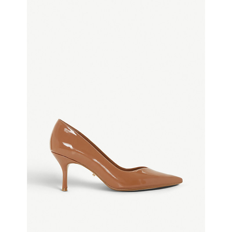 DUNE Andersonn sweetheart vamp patent courts