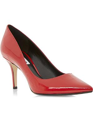 DUNE Alina court shoes