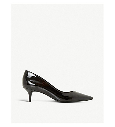 DUNE Alesandra patent courts (Black-synthetic+patent