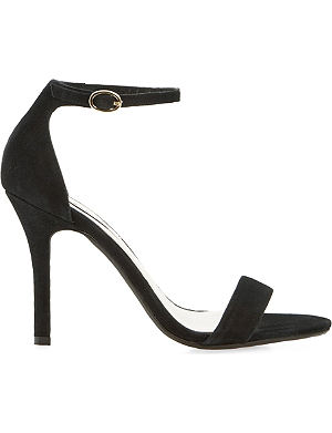 DUNE Hydro ankle strap sandal
