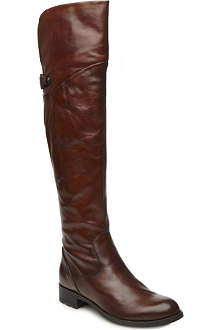 Totton over-the-knee boots