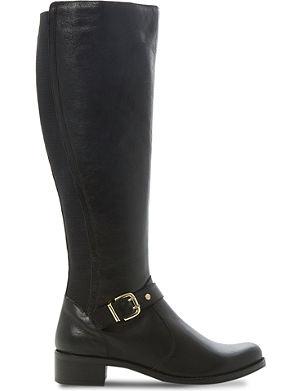 DUNE Tippler riding boots