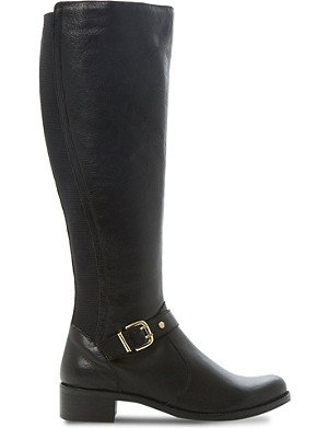 DUNE Tippler riding boots