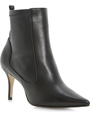 DUNE Nescue ankle boots