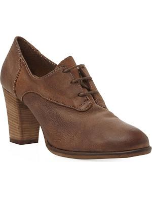 BERTIE Anabella shoe boot