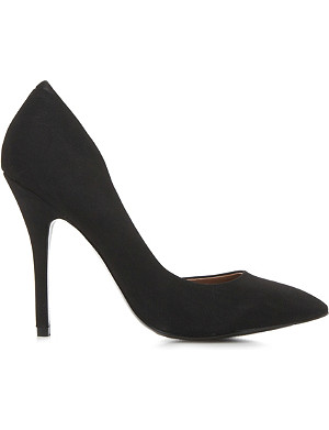 STEVE MADDEN Gayyle court shoes