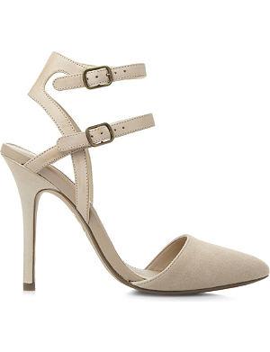 STEVE MADDEN Open court shoes