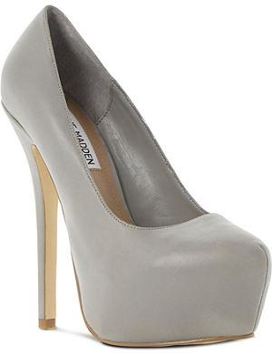 STEVE MADDEN Delerius concealed platform heels
