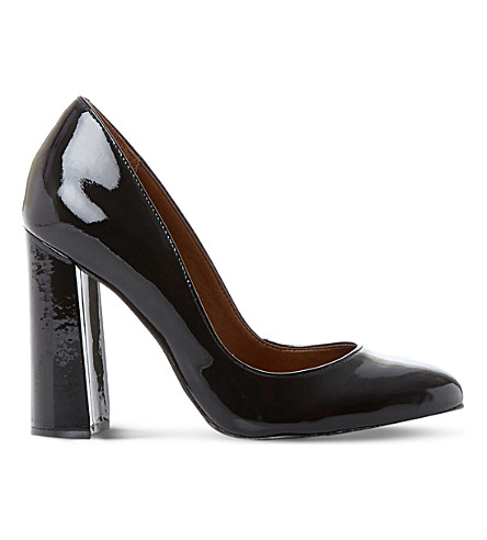 STEVE MADDEN Spectur patent courts