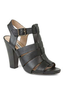 STEVE MADDEN Madysin leather sandals