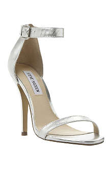 STEVE MADDEN Real love heeled sandal