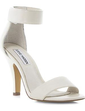 STEVE MADDEN Tassha two-part heeled sandals