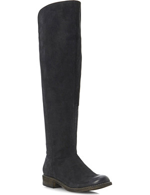 STEVE MADDEN Tally over-knee boots