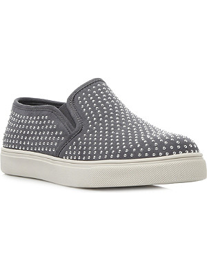 STEVE MADDEN Gem slip-on sneaker