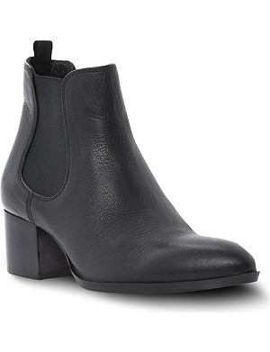 DUNE BLACK Perky Chelsea boots