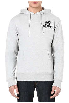 SLAM CITY SKATES London hoody