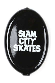 SLAM CITY SKATES Coin pouch