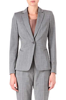 REISS Floren Row suit jacket