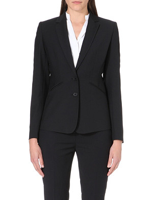 REISS Sorrento-slim-fit blazer