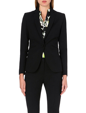 REISS Larke slim-fit tailored jacket