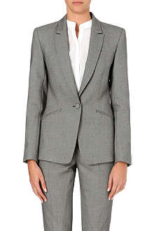 REISS Millie slim-fit tailored blazer