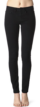 REISS Smith skinny mid-rise jeans
