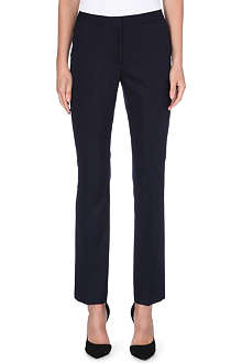 REISS Milan tailored flared trousers