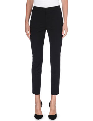 REISS Willow slim-fit tailored trousers