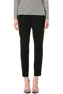 REISS Paris slim-fit trousers