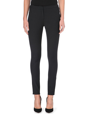 REISS Monaco jersey leggings