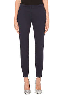 REISS Straight leg trousers