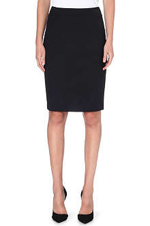 REISS Sella formal pencil skirt
